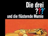 Die flüsternde Mumie