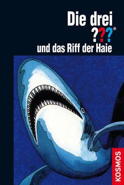 Das riff der haie drei??? cover