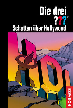 Schatten über hollywood drei??? cover