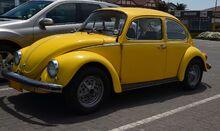 VW 1600S aus Südafrika