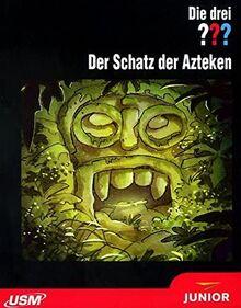 Der Schatz der Azteken Cover