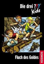 Cover - Fluch des Goldes