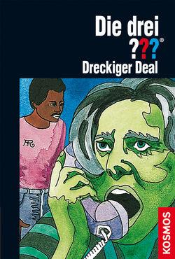 Dreckiger deal drei??? cover