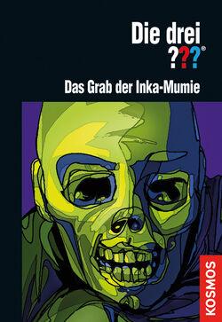 Das grab der inka mumie drei??? midi band cover