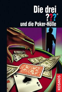 Die poker hölle drei??? cover