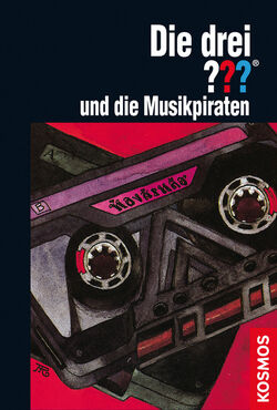 Die musikpiraten drei??? cover