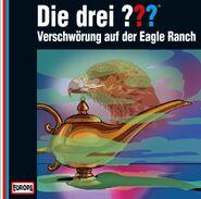 Verschwörung auf der Eagle Ranch