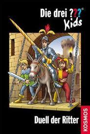 Cover - Duell der Ritter