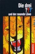 Der rasende Löwe