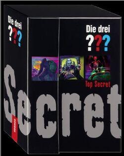 Top secret edition