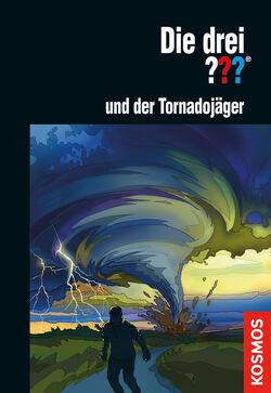 Der tornadojäger drei??? midi band cover