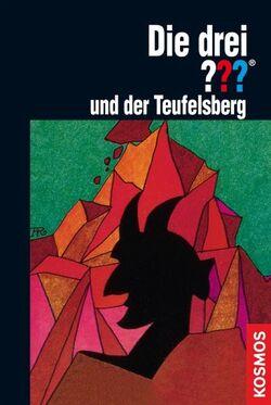 Der teufelsberg drei??? cover