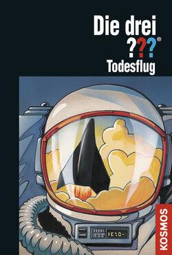 Todesflug drei??? cover