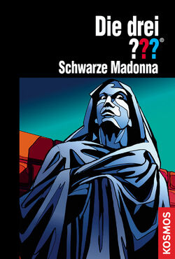 Schwarze madonna drei??? cover