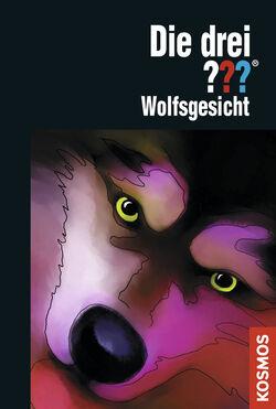 Wolfsgesicht drei??? cover