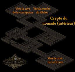 Cryptenomade
