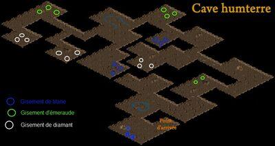 Cavehumterre modifiee