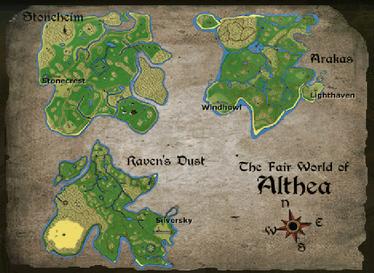 Althéa