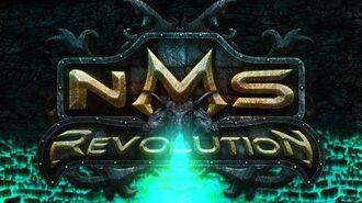 T4C NMS Révolution, labyrinthe invisible pour l'accès DI