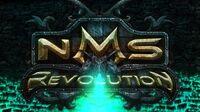 T4C NMS Révolution, clef de chair 14 les dix dalles