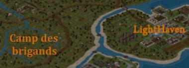 Arak-camp des brigands