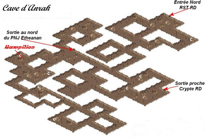 Cave Anrak-1200