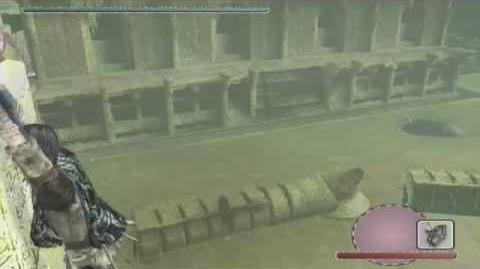 Shadow of the Colossus - 14th Colossus 2 2