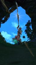 Valk Leaping Slash