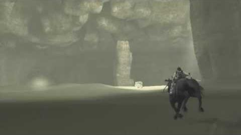 Shadow of the Colossus - 10th Colossus