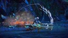 Tera gunner screenshot 03