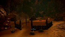 Barrens Outpost