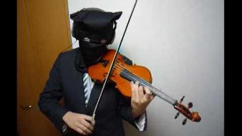 YWT Violin Rendition