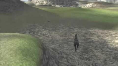 Shadow of the Colossus - 9th Colossus 1 2
