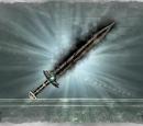 Sword of Dormin