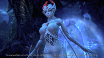 Shandra Manaya cutscene2