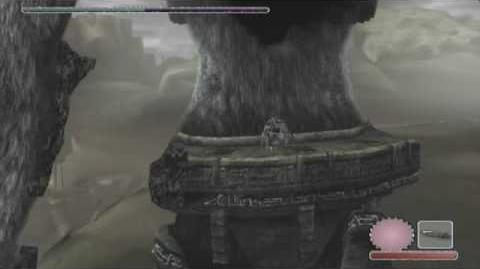Shadow of the Colossus - 3rd Colossus 2 2