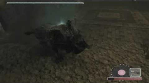 Shadow of the Colossus - 11th Colossus 2 2