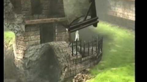 Video - Ico PS2 Demo Walkthrough Part 2   Team Ico Wiki