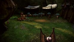 Vanguard Outpost