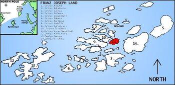 Franz Joseph Land