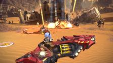 Tera gunner screenshot 04