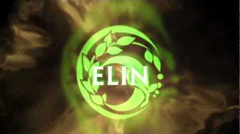 TERA - Race Series Elin