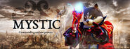 Guide raceheader mystic