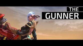 TERA - Gunner Class Overview