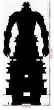 16-Malus size chart