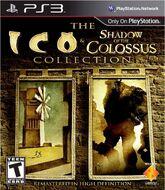 Ico SotC Asia Cover