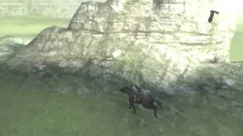 Shadow of the Colossus - 16th Colossus 1 2