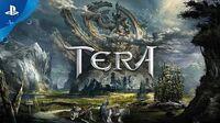 TERA - Announcement Trailer PS4