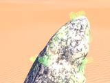 Shadmetal Ore