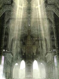 SotC-70-Inside Shrine of Worship